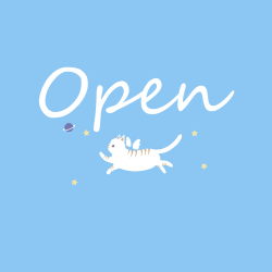Открытие интернет магазина милой канцелярии Asumi Shop