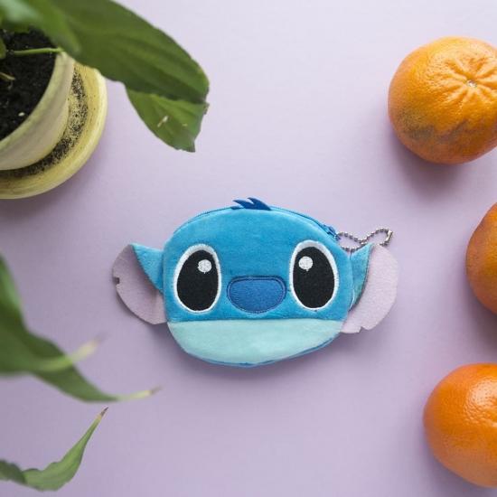 Кошелек для мелочи Stitch