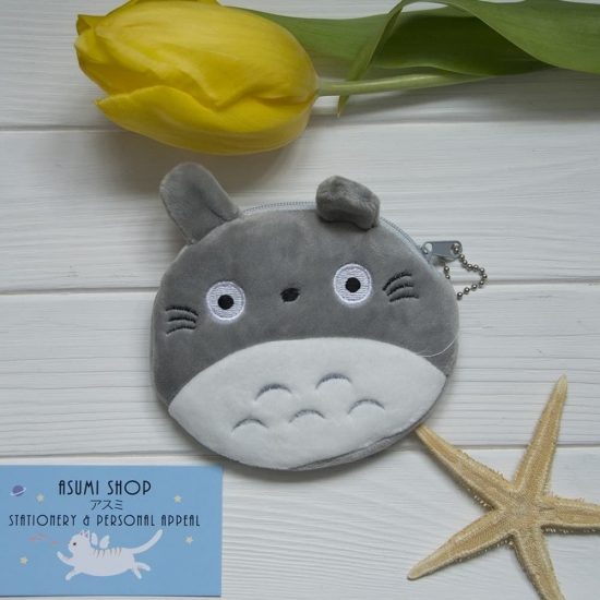 Кошелек для мелочи Totoro