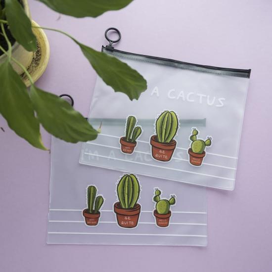Папка для файлов/документов The Cactus А5