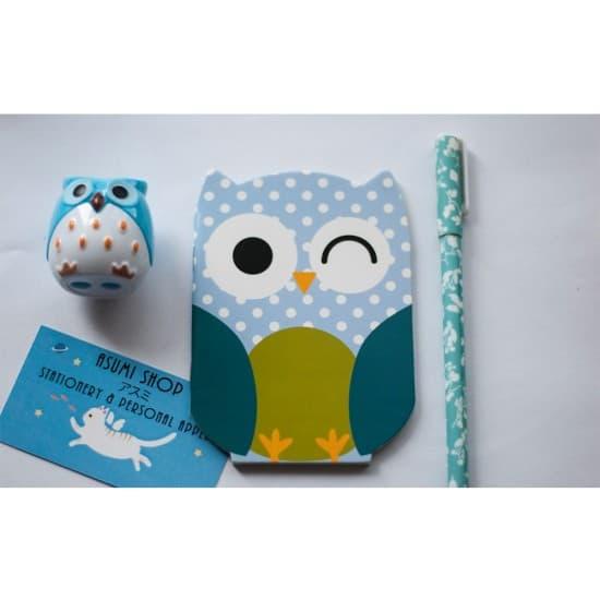 Набор Owl Blue