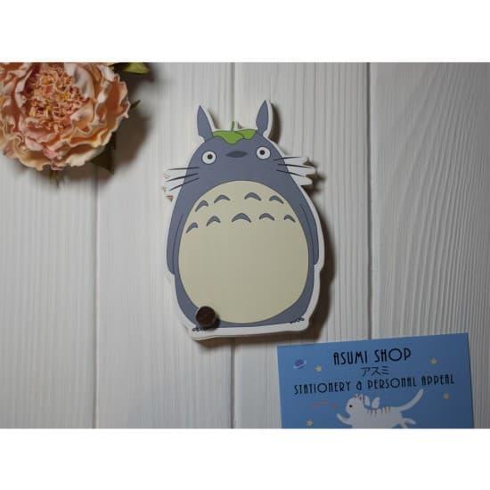 Мини блокнот Totoro
