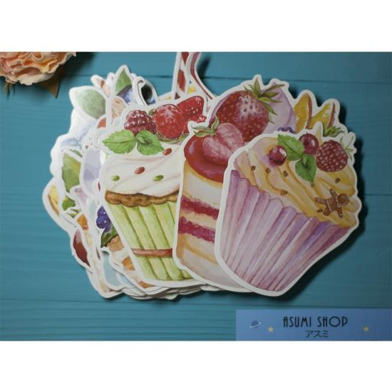 Открытки Cakes