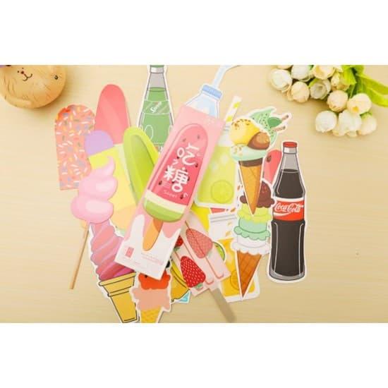 Открытки Summer Sweets