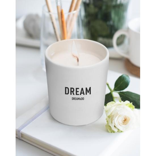 Декоративная свеча Dream&Do Candle