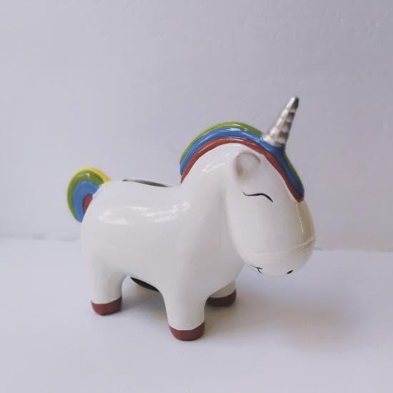 Копилка Unicorn
