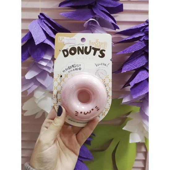 Корректор ленточный Donuts