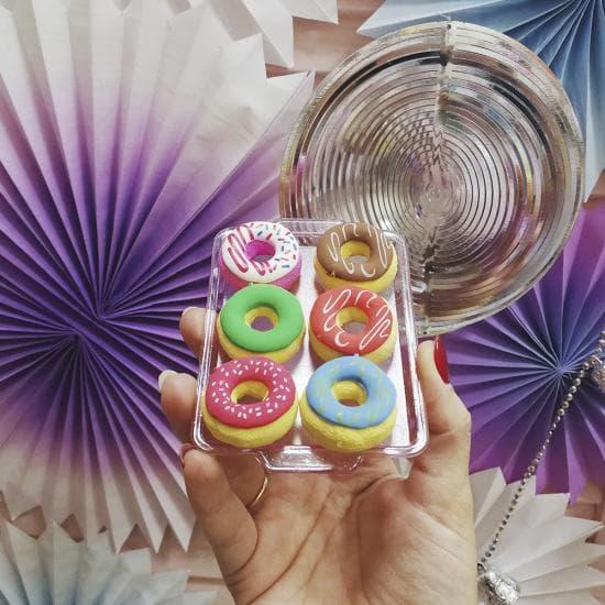 """Ластик """"Donut"""""""