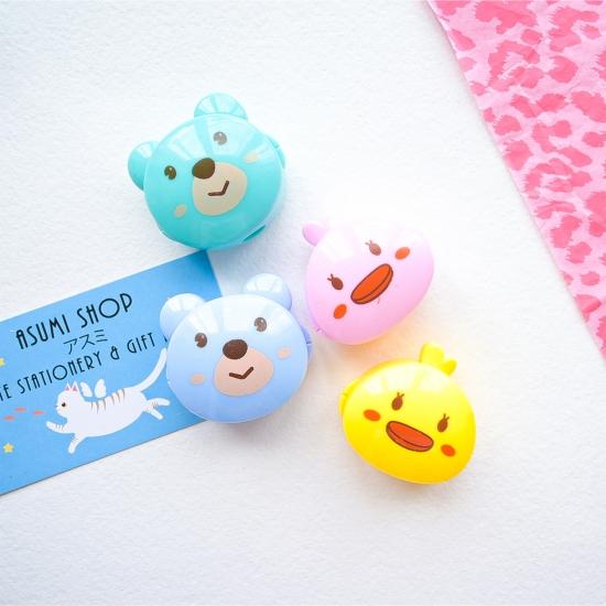 Точилка для карандашей Cute Animals