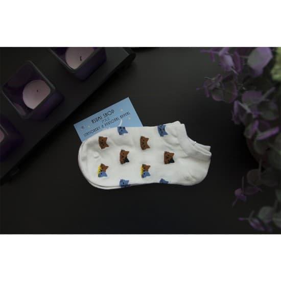 Милые носочки женские Cats