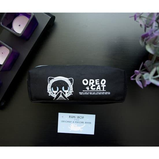 Пенал для ручек и карандашей Oreo Cat