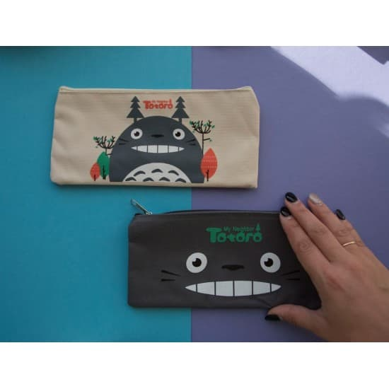 Пенал Totoro тканевый