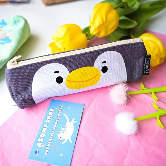 Пенал Penguin
