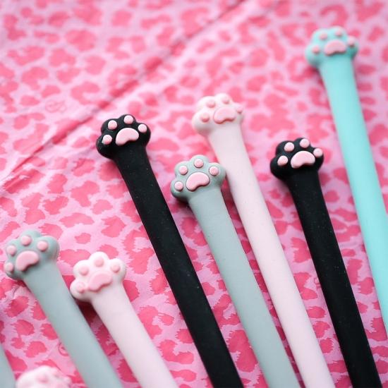 Ручка Лапка (Cat Paw)