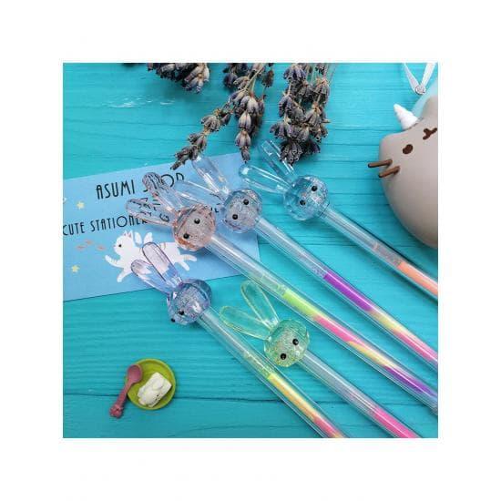 Гелевая ручка Usagi Rainbow
