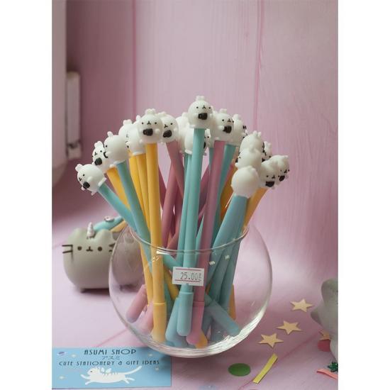 Гелевые ручки кролик Molang