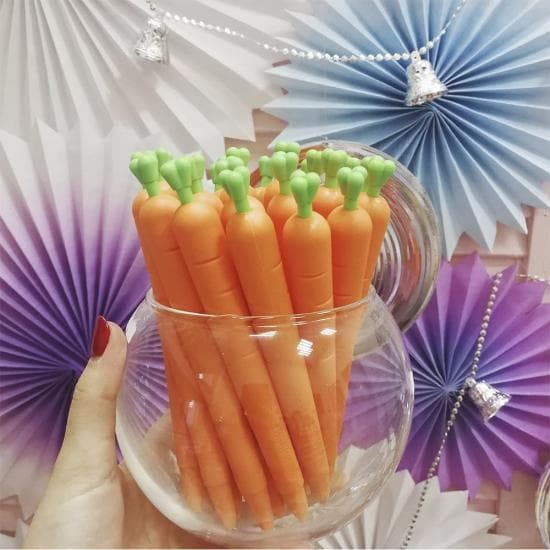 "Механический карандаш ""Морковка"""