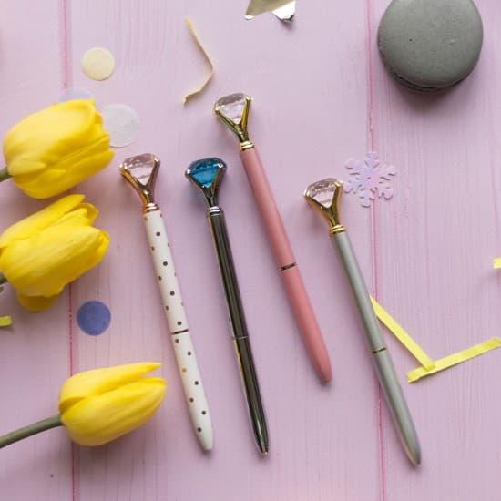 Подарочная ручка Diamonds