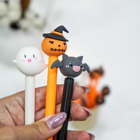 "Ручка ""Halloween"", спиннер"