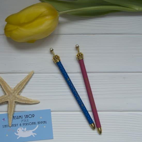 Милые шариковые ручки Crown