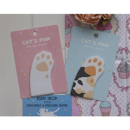 Стикеры Cats Paw