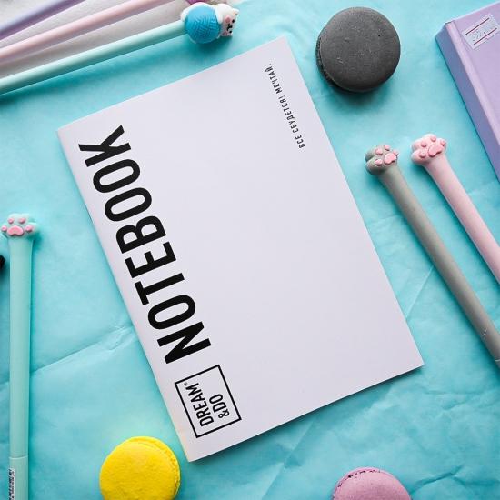 Тетрадь Notebook Dream&Do