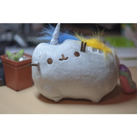 Игрушка Pusheen the Unicorn