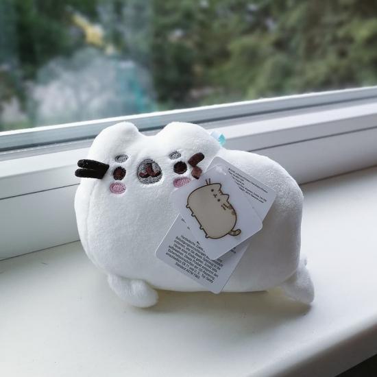 Игрушка-брелок Pusheen Seal