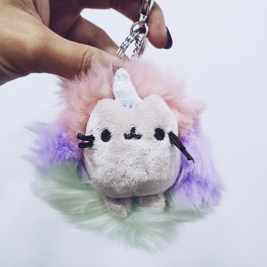Брелок Pusheen Unicorn
