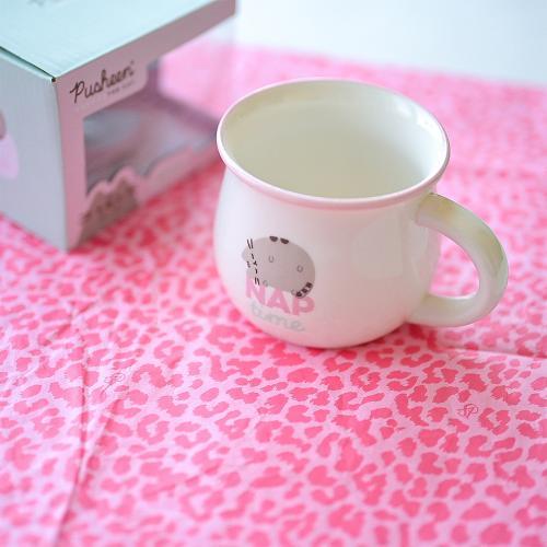 Чашки и посуда Пушин