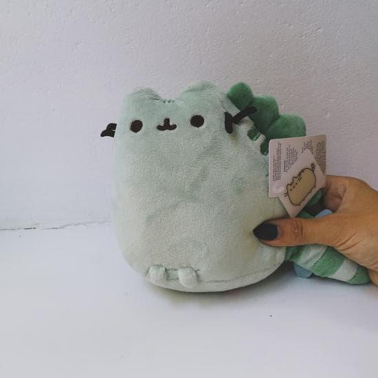 Pusheen Dino