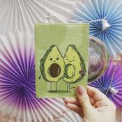 Обложки на паспорт (10)