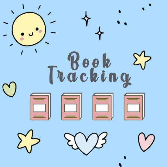 Book Tracking Free