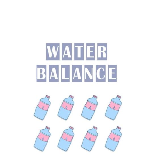 Water Balance Free