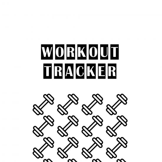 Workout Tracking Free