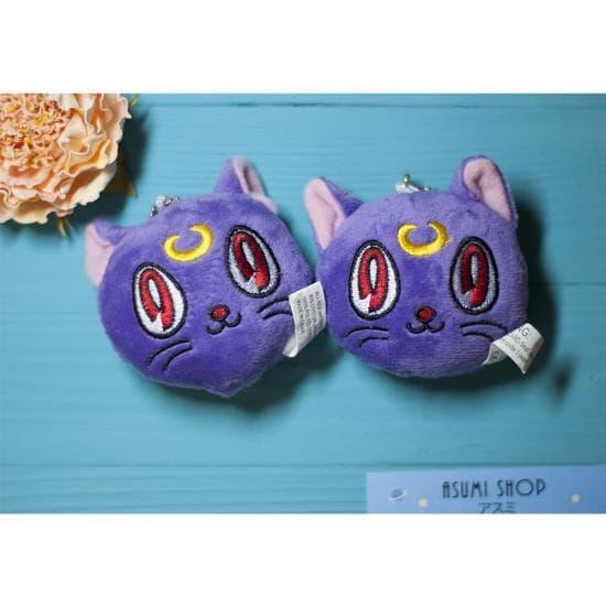 Игрушка брелок Luna (Sailor Moon)