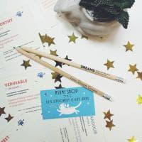 А ведь простые карандаши, могут быть непростыми😍 . Поделитесь, как вы узнали о @asumi.shop Очень интересно 😘