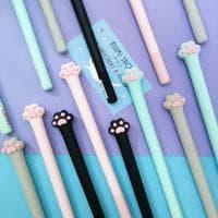 Ручки лапки и стержни для ручек